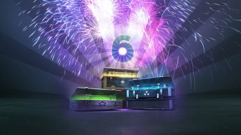Anniversary War Chests – This Month WIN BIG!
