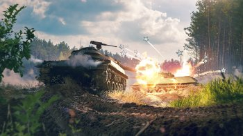 This Week in Tanks: July 13th – July 19th