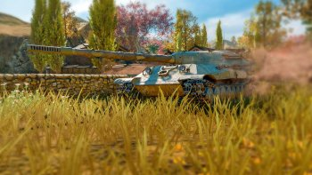 Reminder – On-Track: Object 705A