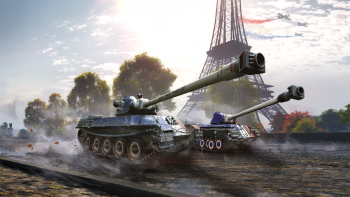 Weekly Savings: Bastille Day and Beyond!