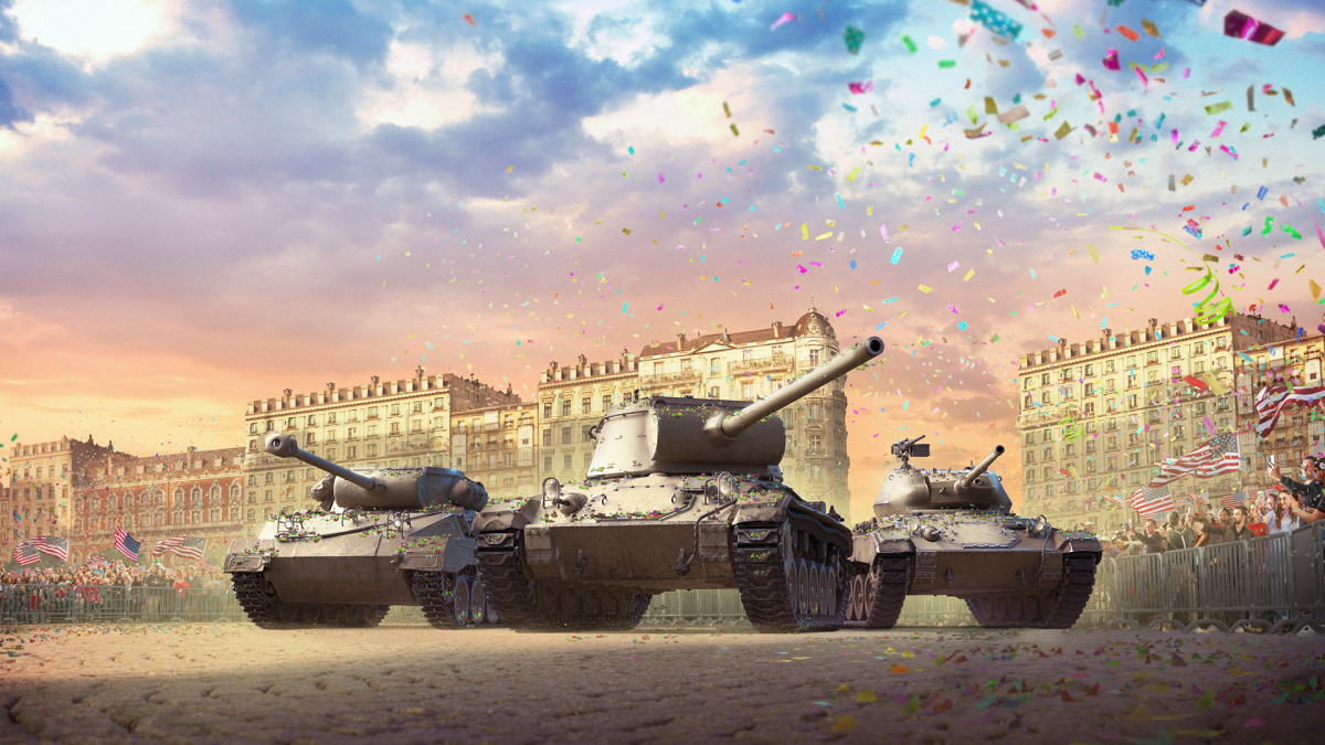 This Week in Tanks: August 31st – September 6th