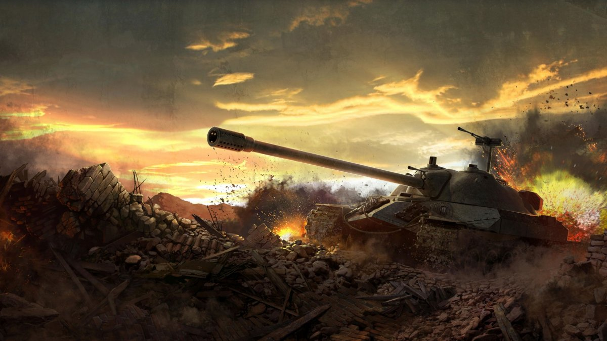 WoT's Happening This Week! October 6th – October 12th