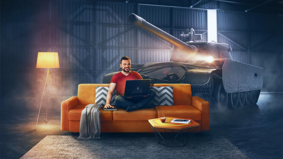LIMITED TIME: Fill Your Garage With Powerful Premium Tanks!