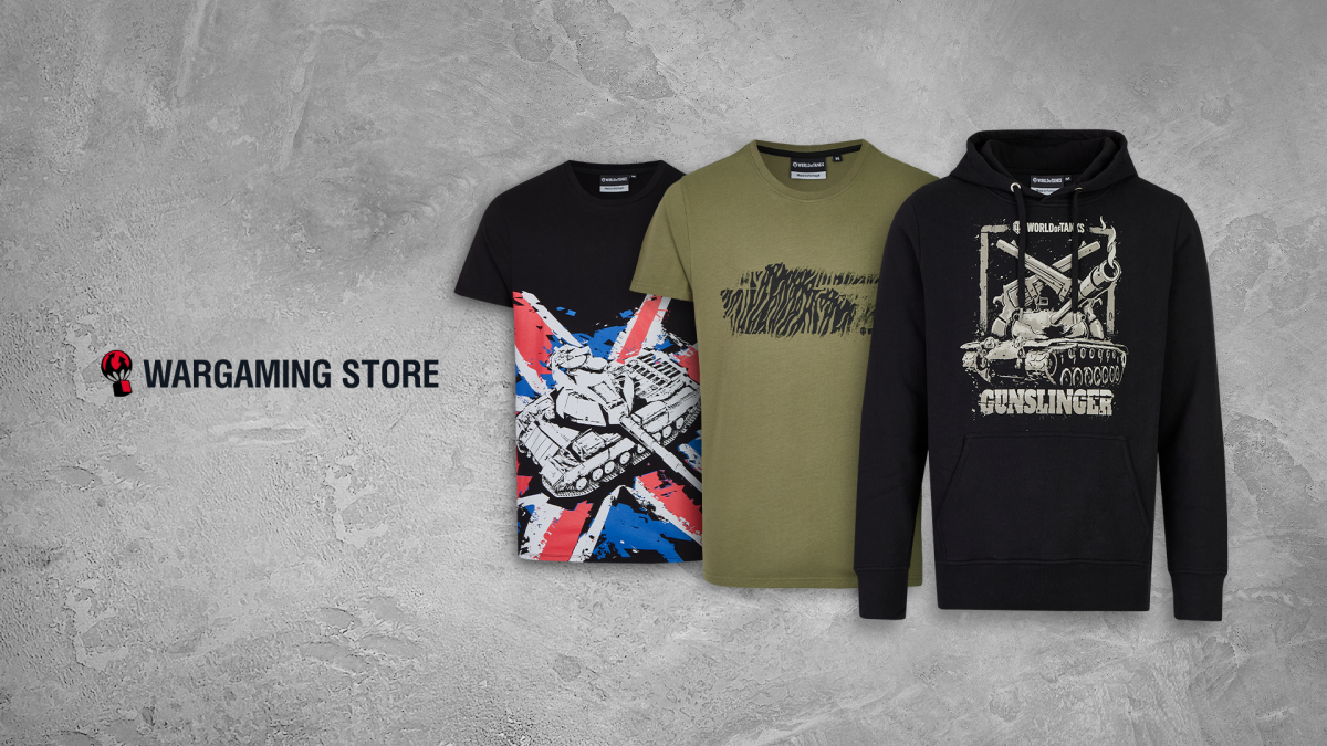 Tiered Discounts and New Arrivals in the Wargaming Store
