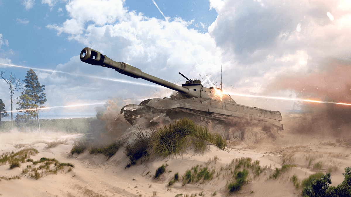 Looking for the Highest Standard of Turret Resistance? Look No Further!