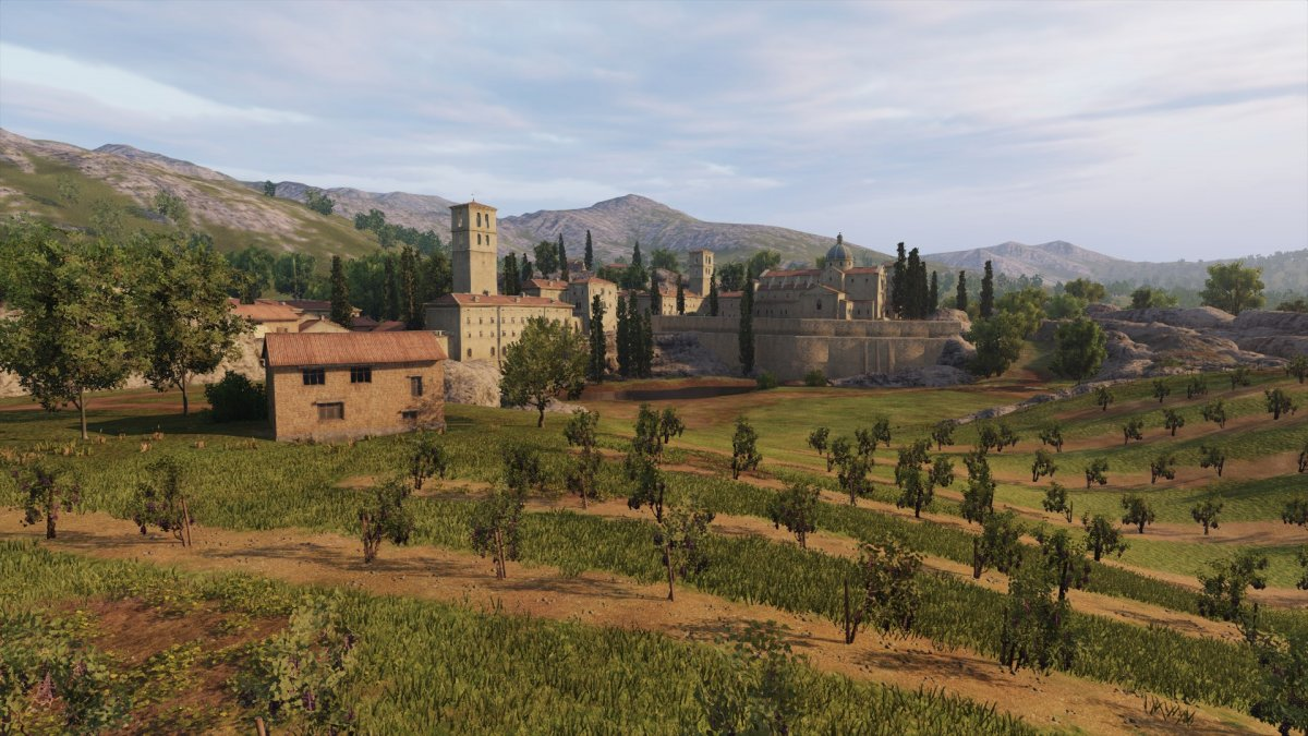 Map Updates! Introducing Vineyards – the Community Map!