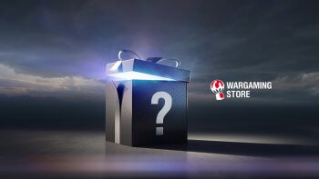 Wargaming Store: Mystery Box Deals