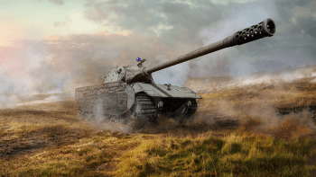 E 75 TS – Conquer Your Challenges!