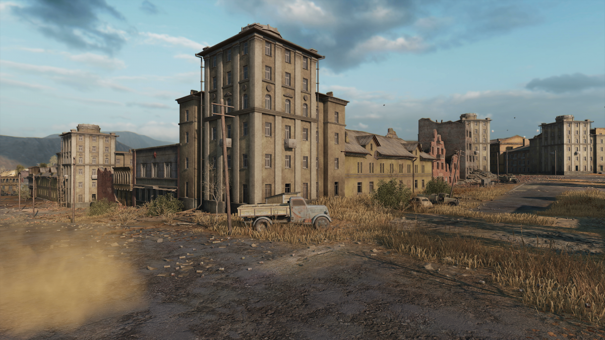 Ghost Town (9)