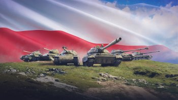 Want To Own Several Polish Tanks? This Is Your Chance!