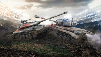 The Tankathlon's Started! Earn Your Medal, Silver, and Premium Consumables!