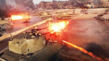 Earn Silver and Celebrate 105 Years of Tanks!