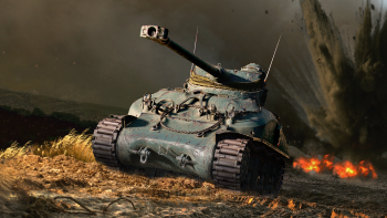 M4A1 FL 10 – Mobile and Hard Hitting
